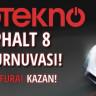 Gameloft İş Birliğiyle  Asphalt 8 Webtekno Kış Turnuvası Başlıyor!