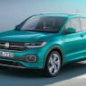 2019 Volkswagen T-Cross Tanıtıldı: İşte Fiyatı ve Özellikleri