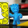 Snapchat, Porno Sektörünün Esiri Oldu