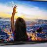 Panasonic'in 4K Kavisli TV'leri Firefox İşletim Sistemiyle Geliyor!