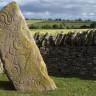 İskoçların En Renkli Kabilesi, Yazıya 1700 Yıl Önce Geçmiş