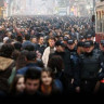 Türkiye'nin Yüzde 88.7'si Tipinden Memnun