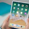 2018 iPad Pro, iPhone 5'i Andıran Köşeli Tasarıma Sahip Olacak