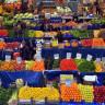Dünya, Sağlıklı Beslenmeye Yetecek Kadar Sebze ve Meyve Üretemiyor