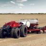 Çin'de Üretilen Otonom Traktör, Tarım Sektörünün Geleceğini Şekillendirecek