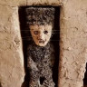 Peru'da Ürkütücü Maskelerle Dolu Gizemli Bir Oda Bulundu