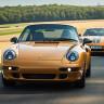 Porsche'nin Fiyatı 17 Milyon TL Olan Canavarı: 993 Turbo S Project Gold