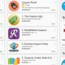 Google, Reklam Veren Uygulamaları Google Play'de Listenin Başına Taşıyor