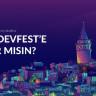 GDG DevFest İstanbul Etkinliğine Hazır mısınız?