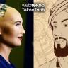 Dahi Bir Türk'ün 800 Yıl Önce Ürettiği, Tarihin İlk Programlanabilir İnsansı Robotu