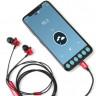 Akıllı Telefonunuzu, İnternet Harcamadan FM Radyoya Çeviren Kulaklık