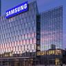 Samsung, Üçüncü Çeyrek Rakamlarını Açıkladı