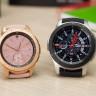 Samsung'un Bir Sonraki Giyilebilir Ürünü Hibrit Akıllı Saat Olabilir