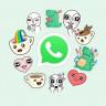 WhatsApp İçin Çıkartma Desteği Tüm Kullanıcılara Sunuldu