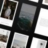 Instagram Hikayelerini Sanat Eserine Çeviren Unfold'dan İşletmelere Özel Uygulama