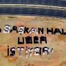 """UBER Sürücülerinden Dikkatleri Fazlasıyla Çeken Eylem: """"Sayın Başkan, Halk UBER İstiyor"""""""