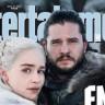 Game of Thrones'tan 'Kış Gelmiş' Dedirtecek  İlk Resmi Görsel Yayınlandı