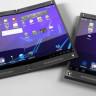 Samsung'un Katlanabilir Telefonu Galaxy F Hakkında Bilinen Tüm Detaylar