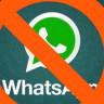 WhatsApp Brezilya'da Yasaklandı!