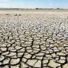 Küresel Su Kıtlığının Boyutlarını Gözler Önüne Seren Harita