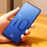 Samsung Galaxy S10, Ultrasonik Parmak İzi Okuyucusuna Sahip Olacak