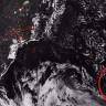 NASA'nın Yayınladığı Görüntüler, Okyanustaki Anormal Isı Artışına Dikkat Çekiyor