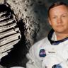Neil Armstrong'un Kişisel Eşyaları 7.4 Milyon Dolara Satıldı
