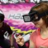 Geleceğin Olimpiyatları Başlıyor: Artırılmış Gerçeklik Sporu 'HADO'