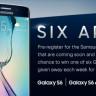 Mobil Dünya Kongresi Samsung Lansmanı Canlı Bloglama
