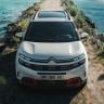 Yeni Citroen C5 Aircross SUV Özellikleri ve Fiyatı Belli Oldu