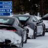2020 Model Porsche 911'in İlk Görüntüleri (Görebildiğimiz Kadar)