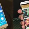 Samsung Galaxy S6 ve HTC One M9 Karşılaştırması