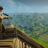Fortnite'ın Yeni Yamasıyla Ağır Taarruz Tüfeği ve İki Yeni Oyun Modu Geliyor