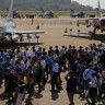 Çin, Süper Güç Olma Yolunda Önemli Bir Adım Olan Yerli Savaş Uçaklarını Tanıttı
