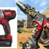 Black Ops 4 Oyuncuları İçin O Silah Bir SMG Değil, Matkap