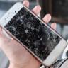 Telefon Ekranları, Atmosferdeki Karbondioksiti Kullanarak Kendilerini Tamir Edebilecekler