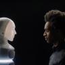 Yapay Zekanın Yüzü Olması Planlanan Robot: Furhat