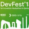 İlk Olma Niteliği Taşıyan GDG Urfa Devfest 23-24 Kasım'da Gerçekleşecek