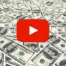 YouTube, Korsana Karşı Geliştirdiği Teknoloji Sayesinde İçerik Sahiplerine 3 Milyar Dolar Ödedi