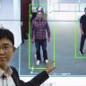 Çinli Firmadan İnsanı Yürüyüşünden Tanıyacak Teknoloji