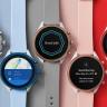 Fossil, Snapdragon 3100'den Gücünü Alan Akıllı Saati Fossil Sport'u Duyurdu