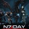 BioWare'in Yeni Oyunu Anthem'de Mass Effect Zırhları Yer Alacak