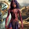 Netflix Orijinal Filmi Mowgli'den Yeni Bir Fragman Geldi