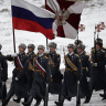 Rusya'da Askerlerin Selfie Paylaşması Yasaklanacak