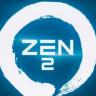 AMD'nin Zen 2 Mimarisi, Ryzen 3'ün 7nm Teknolojisiyle Üretileceğini Açığa Çıkardı