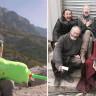 Bugüne Kadar Görmediğiniz Game of Thrones Kamera Arkası Görüntüleri Yayınlandı