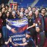 Türk Robotik Takımından Uluslararası Başarı veya İnanç Mekatronik Kulübü, Türkiye'nin En Prestijli Ödülünü Aldı