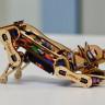 Uygun Fiyatıyla Evinizde Besleyebileceğiniz Sevimli Robot: Kedi Nybble (Videolu)