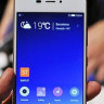 Gionee'den İncecik Bir Telefon Daha: Elife S7
