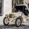 Skoda'nın 110 Yaşındaki 'Spor' Otomobili 2 Yıllık Restorasyonun Ardından Hayata Döndü